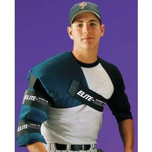 EliteKold Adult Athletic Shoulder Wrap - ice-wraps