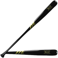 Marucci Rizz44 Pro Maple Baseball Bat - Men's -  Anthony Rizzo - Black / Light Green