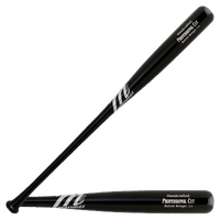 Marucci Professsional Cut Baseball Bat - Men's - Black / White