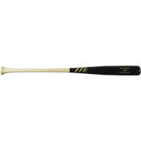 Marucci AP5 Pro Maple Baseball Bat - Men's - Black / Off-White