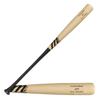 Marucci AP5 Pro Maple Baseball Bat - Men's -  Albert Pujols - Tan / Black
