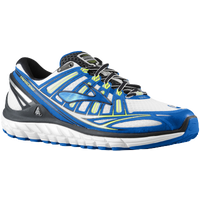 Brooks Transcend - Men's - Grey / Light Green