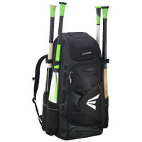 Easton Five Tool Backpack - Black / White