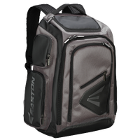 Easton Collegiate Backpack - Grey / Black