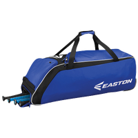Easton E510W Wheeled Bat Bag - Blue / Black