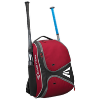 Easton E210BP Backpack - Red / Black