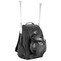 Easton Walk-Off IV Backpack - Black / Black