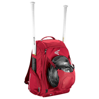 Easton Walk-Off IV Backpack - Red / Red
