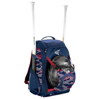 Easton Walk-Off IV Backpack - Navy / Red