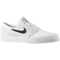 Nike SB Zoom Stefan Janoski - Men's - Grey / Black