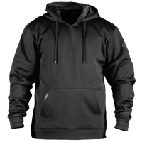 Rawlings Performance Fleece Hoodie - Men's - Black / Black