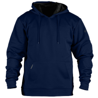 Rawlings Performance Fleece Hoodie - Men's - Navy / Navy