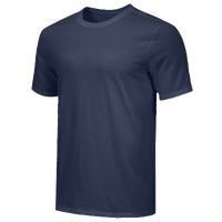 Nike Team Core S/S T-Shirt - Men's - Navy / Navy