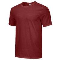 Nike Team All Purpose S/S T-Shirt - Men's - Maroon / Maroon