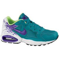 Nike Air Max Triax 94 - Women's - Dark Green / Purple