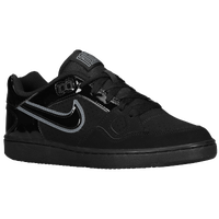 Nike Son Of Force - Women's - Black / Grey