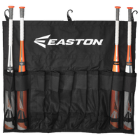 Easton Team Hanging Bat Bag - Black / White