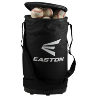 Eastbay Ball Bag - Black / Grey