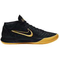 Nike Kobe A.D. - Men's -  Kobe Bryant - Black / Gold