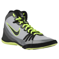 Nike Freek - Men's - Grey / Black