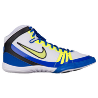 Nike Freek - Men's - White / Blue