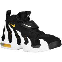 Nike Air DT Max '96 - Men's - Black / White