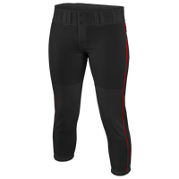 Easton Low Rise Pro Piped Pants - Women's - Black / Red