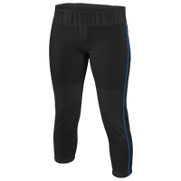 Easton Low Rise Pro Piped Pants - Women's - Black / Blue