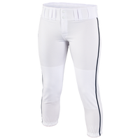Easton Low Rise Pro Piped Pants - Women's - White / Black