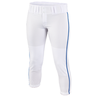 Easton Low Rise Pro Piped Pant - Women's - White / Blue