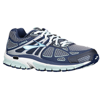 Brooks Ariel 14 - Women's - Navy / Silver