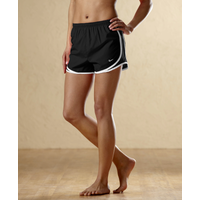 Nike Tempo Short - Women's - Black / White