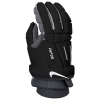 "Nike Vapor 13"" Gloves - Men's - Black / Grey"