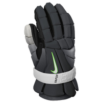 "Nike Vapor Elite 13"" Glove - Men's - Grey / Light Green"