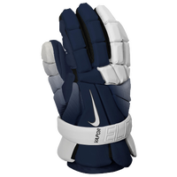 "Nike Vapor Elite 13"" Glove - Men's - White / Navy"