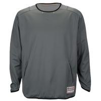 Easton M7 Crew Fleece - Men's - Grey / Grey