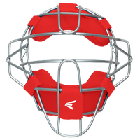 Easton Speed Elite Traditional Catcher's Mask - Red / Red