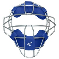 Easton Speed Elite Traditional Catcher's Mask - Blue / Blue