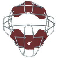 Easton Speed Elite Traditional Catcher's Mask - Maroon / Maroon