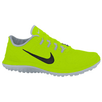 Nike FS Lite Run - Men's - Light Green / Grey