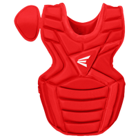 Easton M7 Chest Protector - Youth - Red / Red