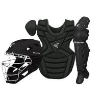 Easton M7 Catcher's Set - Youth - All Black / Black