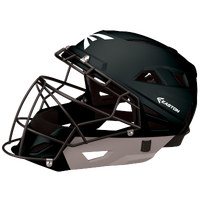 Easton M10 Catcher's Helmet - Black / Grey