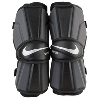Nike Vapor 2.0 Arm Pads - Men's - Black / Silver