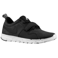 Nike SB Trainerendor - Men's - Black / White