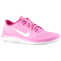 Nike FS Lite Run - Women's - Pink / White