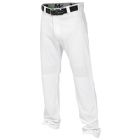 Easton Mako 2 Baseball Pants - Men's - All White / White