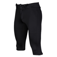 Easton Prowess Pants - Girls' Grade School - All Black / Black