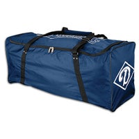 Diamond Equipment Bag - Navy / Black