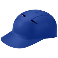 Easton CCX Grip Catcher/Coach Skull Cap - Blue / Blue